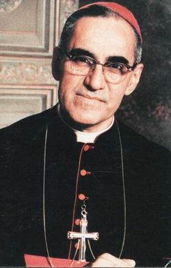 Óscar Arnulfo Romero y Galdámez
