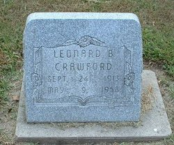 Leonard Berry Crawford