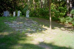 Hooker Cemetery