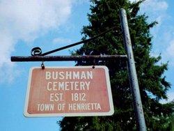 Bushman Cemetery