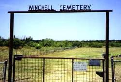 Winchell Cemetery