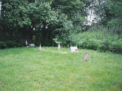 Old Quaker Cemetery