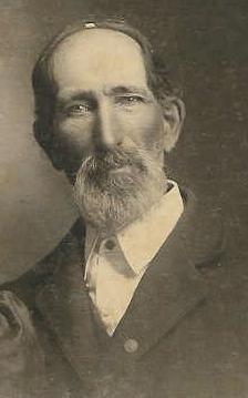 James Henry Benson