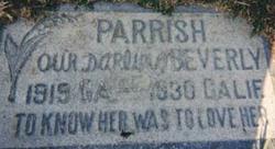 Beverly Parrish