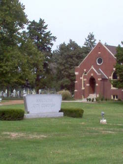 Mascoutah City Cemetery