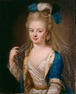 Maria Amelia Augusta von Zweibrücken-Birkenfeld