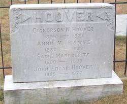 Sadie Marguerite Hoover