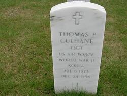 Thomas P Culhane
