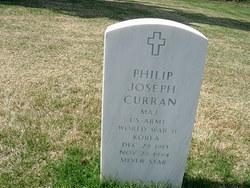 Philip Joseph Curran