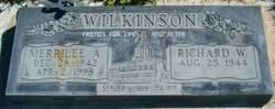 Merrilee Adel <I>Irons</I> Wilkinson