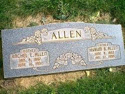 Hyrum Beal Allen