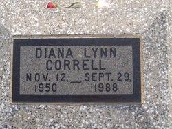 Diana Lynn Correll