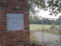 Cemetery Hill