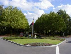 Schaarbeek Cemetery
