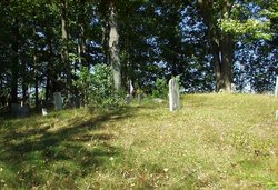 Link Road Cemetery