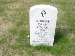 Robert Oran Young