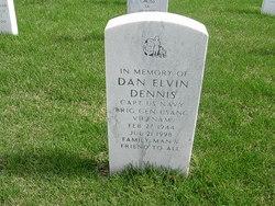 Dan Elvin Dennis