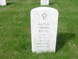 Glenn David Fenty
