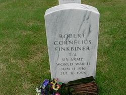 Robert Cornelius Finkbiner