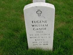 Eugene William Ganoe