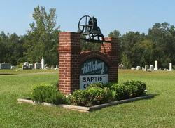 Hillsboro Baptist Church Cemetery