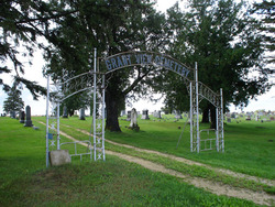 Grant View Cemetery