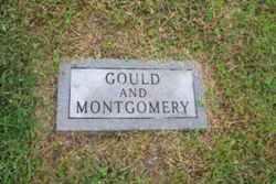 Montgomery James