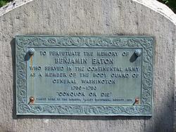 Benjamin Eaton