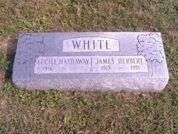 James Herbert White