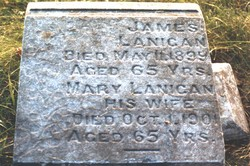 James Lanigan