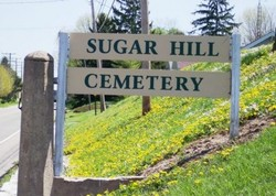 Sugar Hill Cemetery