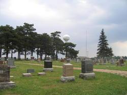 Utica Cemetery
