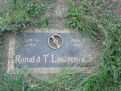 Ronald T. Lawrence, Jr