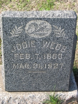 Jodie Webb
