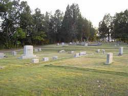Cedar Spring Cemetery
