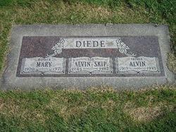 Alvin Diede