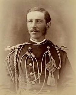 Capt George Daniel Wallace