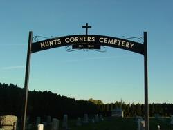 Hunts Corners Cemetery
