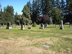 Redmond Cemetery