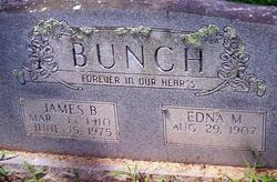 Edna M. Bunch