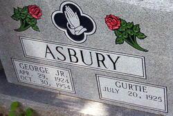 George Asbury, Jr