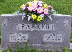 Ben Parker