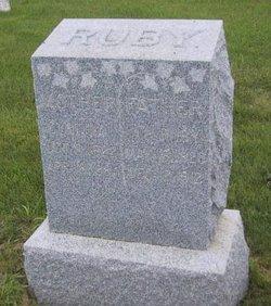 James Henry Ruby
