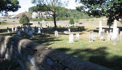 Tinkling Spring Presbyterian Church Cemetery