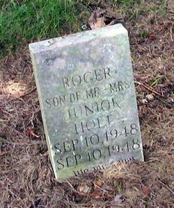 Roger Holt