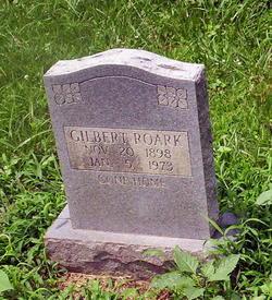 Gilbert Roark