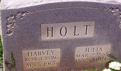Julia Holt