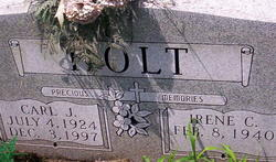 Irene C. Holt