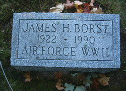 James Henry Borst
