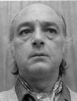 José María Rodero